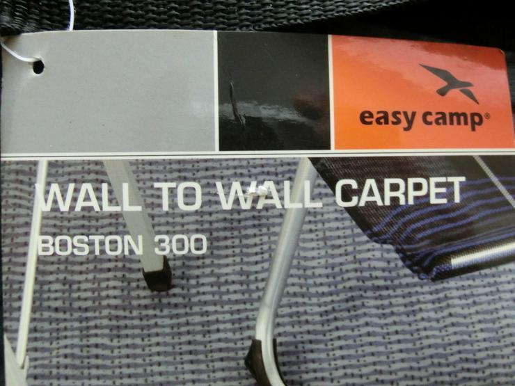 Bild 3: Tunnel-Zelt Easy-Camp Boston 300