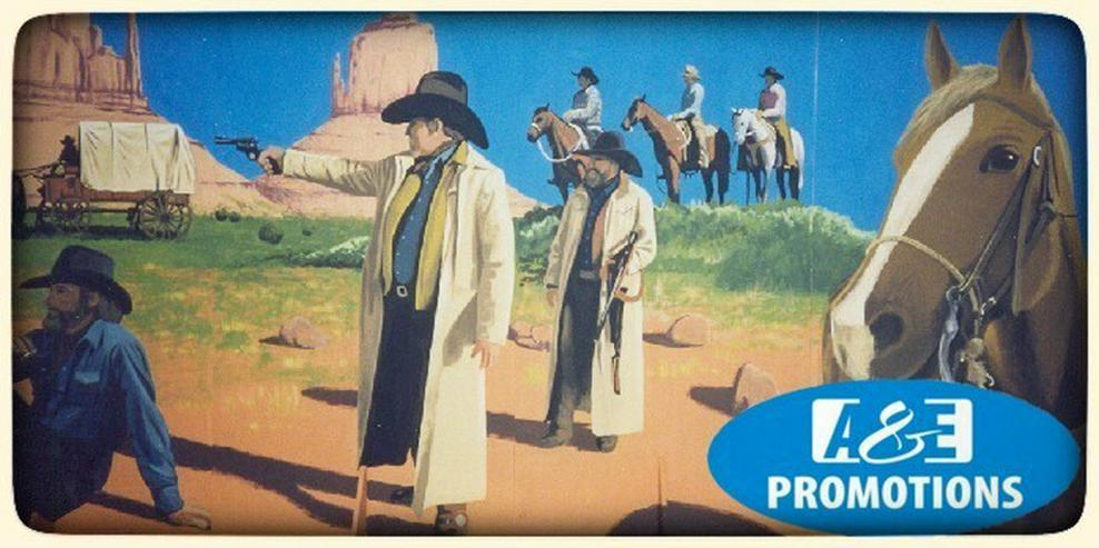 Bild 4: schiessbude mieten western games 0031599416200