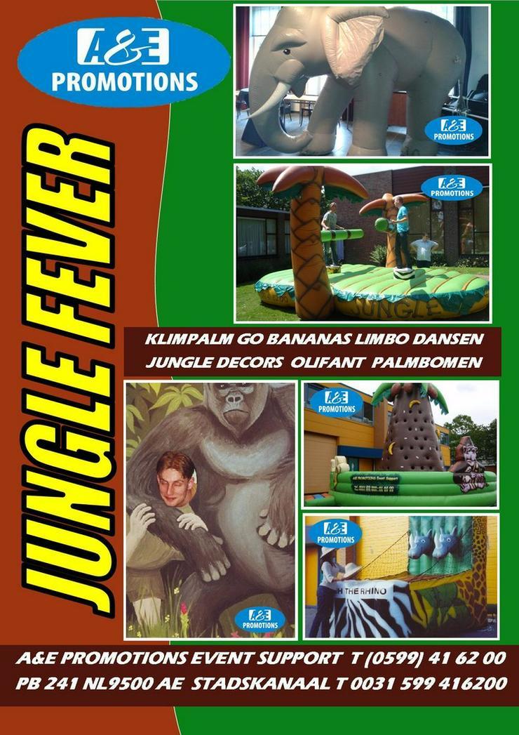 Bild 5: jungle party verleih roemer party 0031599416200