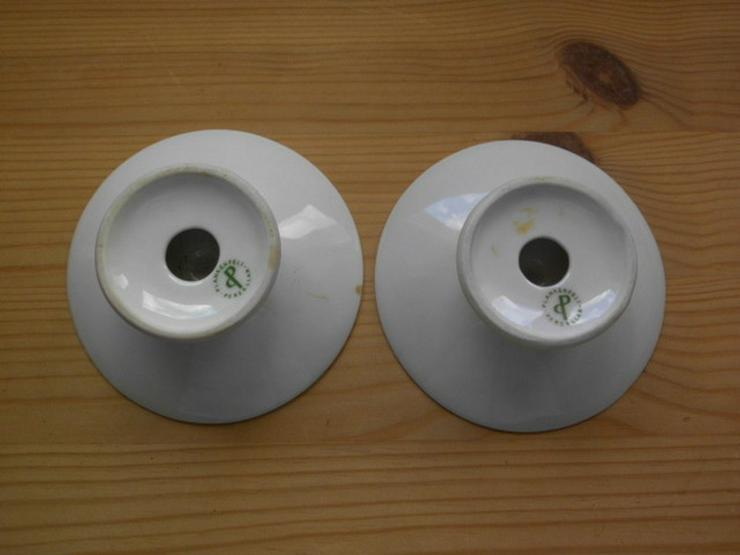 Bild 2: Kerzenhalter - Duo