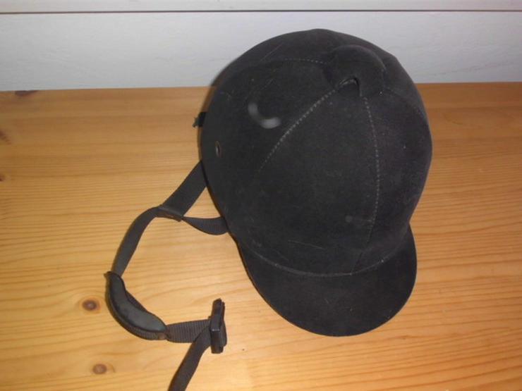 Dressur Reithelm, kleine Größe - Helme & Schutzausrüstung - Bild 1