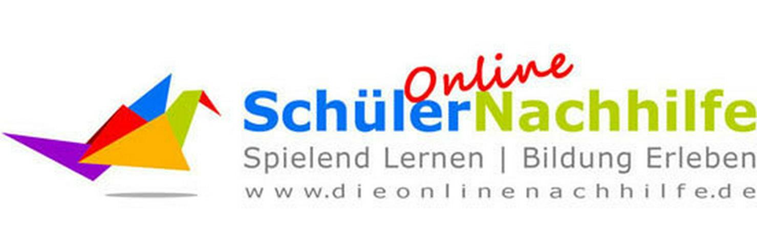 Online-Nachhlfe