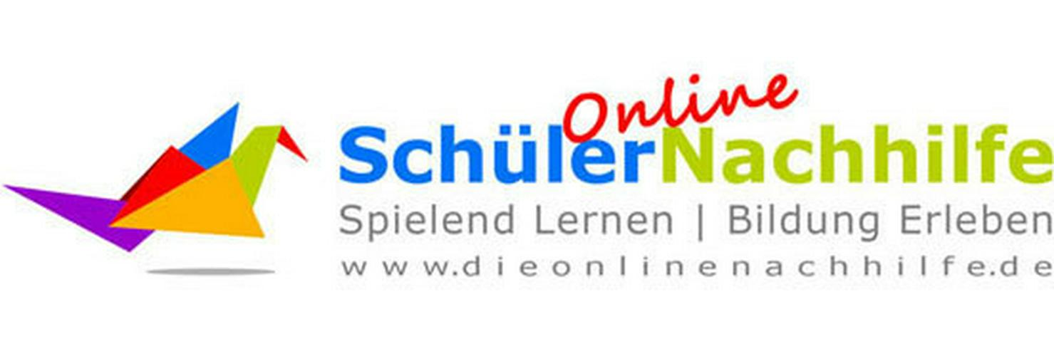 Online-Nachhilfe