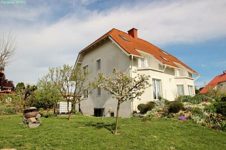Bild 4: Exklusives Wohnhaus