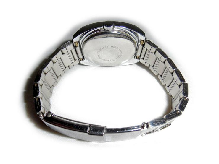 Bild 2: Seltene Armbanduhr von Osco