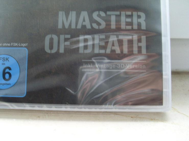 Bild 3: Master of Death Jackie Chan + 3D Version NEU