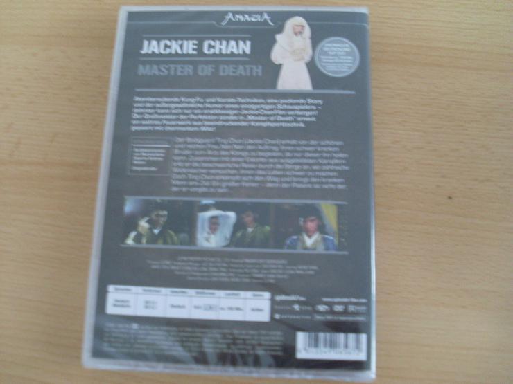 Bild 2: Master of Death Jackie Chan + 3D Version NEU