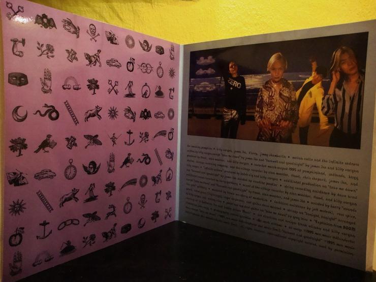 Bild 4: Smashing Pumpkins - Mellon Collie And The...3LP