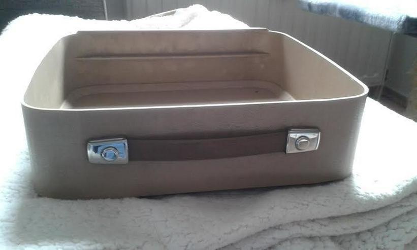 Kofferschreibmaschine  50 er Jahre - Weitere - Bild 6