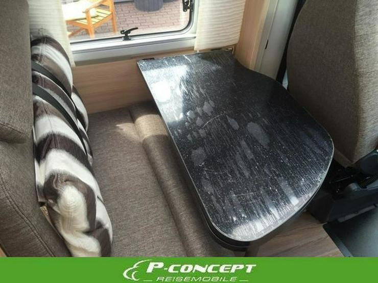 Bild 6: Buerstner Travel Van T 620 Automatik, Design-Paket-Graphit