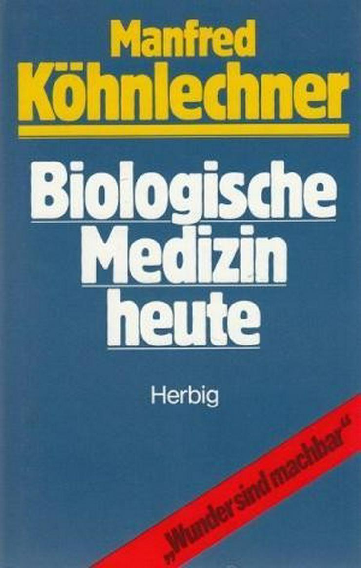 Biologische Medizin heute
