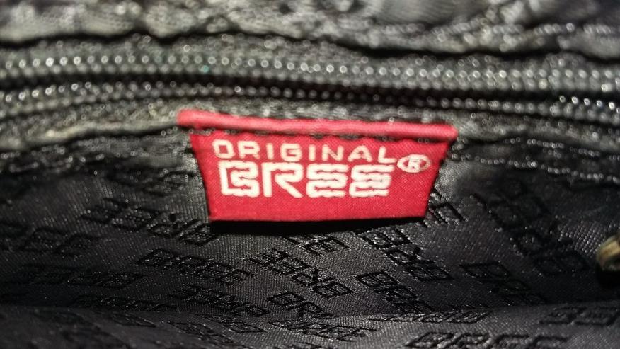Bild 4: BREE Ledertasche Handtasche Umhängetasche