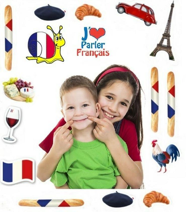 Bild 10: Französischkurse für Kinder und Schüler 4-15 J.