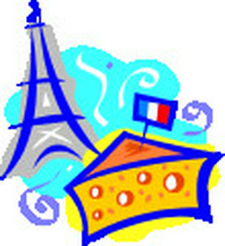 Bild 5: Französischkurse für Kinder und Schüler 4-15 J.