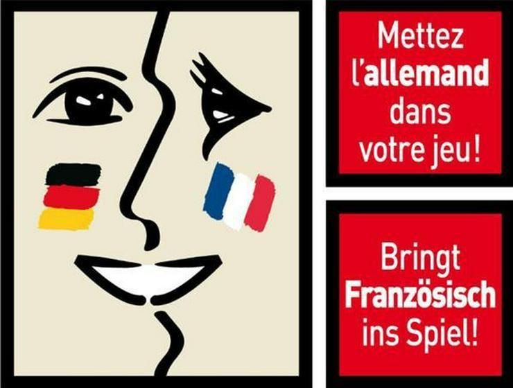 Bild 3: Französischkurse für Kinder und Schüler 4-15 J.