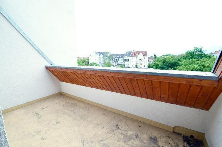 Bild 6: Tolle 2-Zi.-Dachgeschosswohnung mit Süd-Terrasse