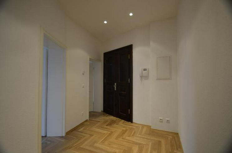 Bild 6: ** Hochwertig sanierte 3-Zi-Wohnung mit Balkon in Gohlis *