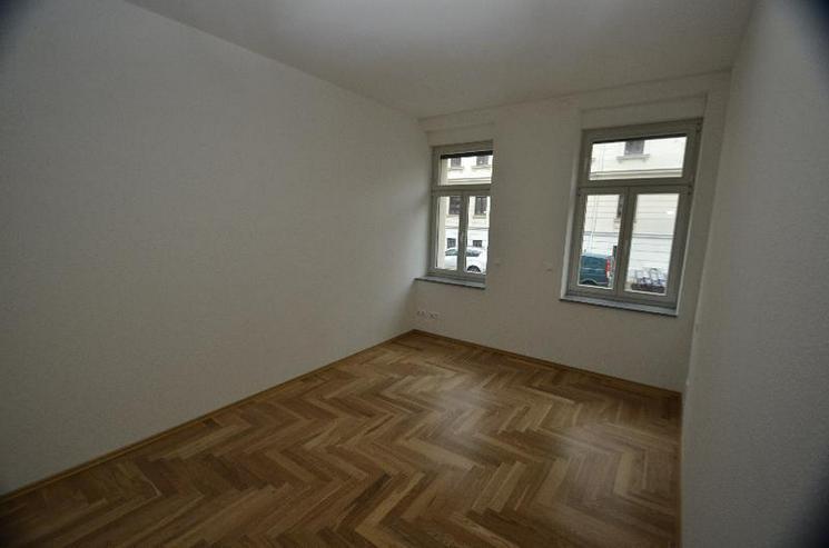 Bild 4: ** Hochwertig sanierte 3-Zi-Wohnung mit Balkon in Gohlis *