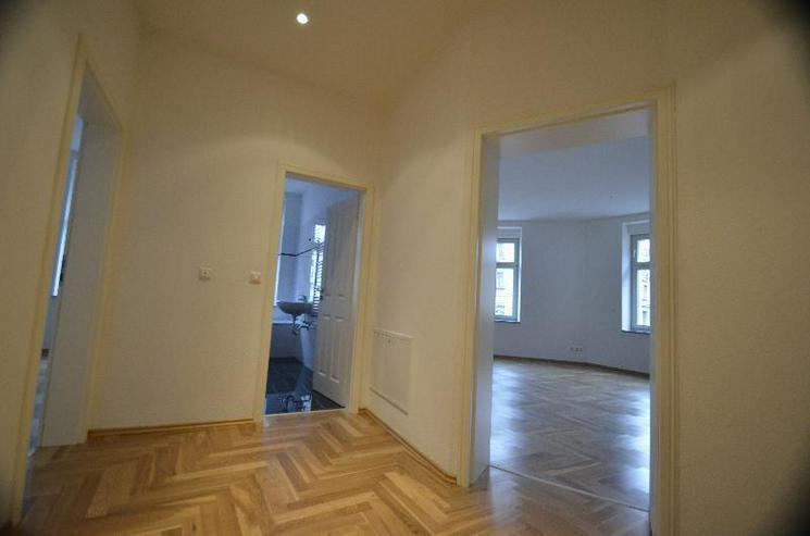 Bild 3: ** Hochwertig sanierte 3-Zi-Wohnung mit Balkon in Gohlis *