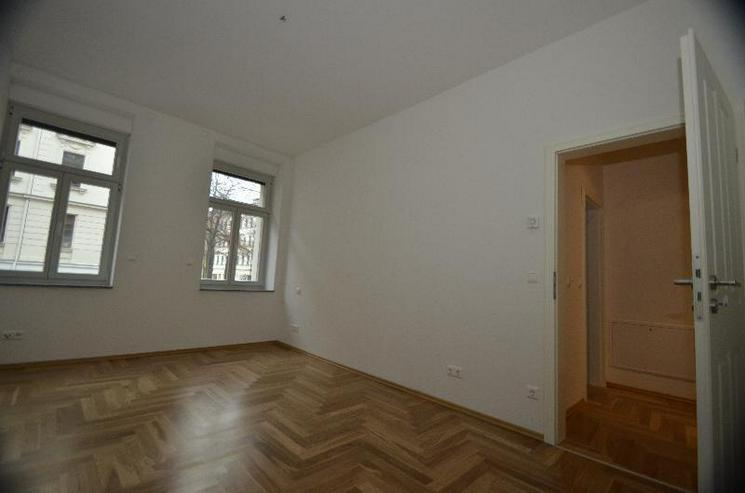 Bild 5: ** Hochwertig sanierte 3-Zi-Wohnung mit Balkon in Gohlis *