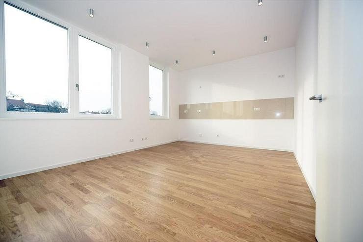 """Bild 2: NEUBAU   Kapitalanlage """"Wohnquartiere Stötteritz"""" * mit 6.000 m2 Wohnfläche"""