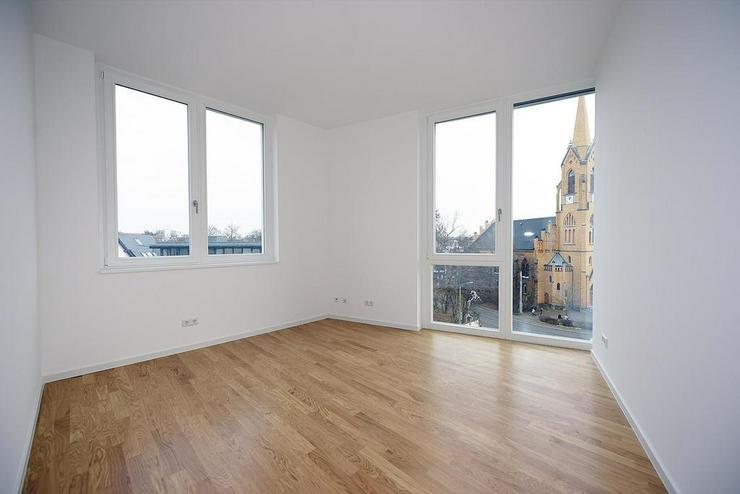 """Bild 6: NEUBAU   Kapitalanlage """"Wohnquartiere Stötteritz"""" * mit 6.000 m2 Wohnfläche"""