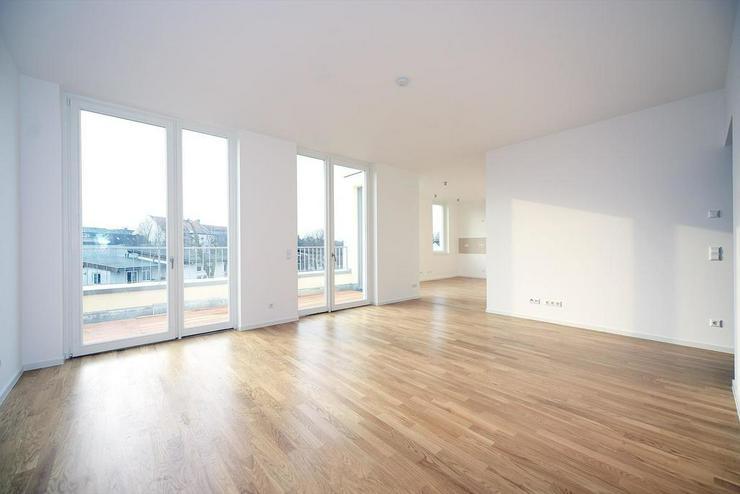 """Bild 3: NEUBAU   Kapitalanlage """"Wohnquartiere Stötteritz"""" * mit 6.000 m2 Wohnfläche"""