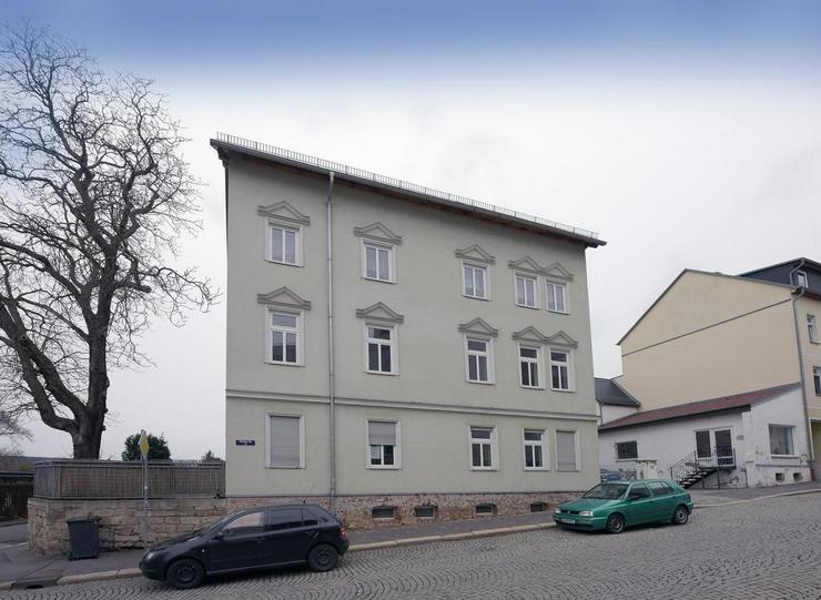 Geräumige 4-Zimmerwohnung mit Balkon in toller Wohnlage - Bild 1