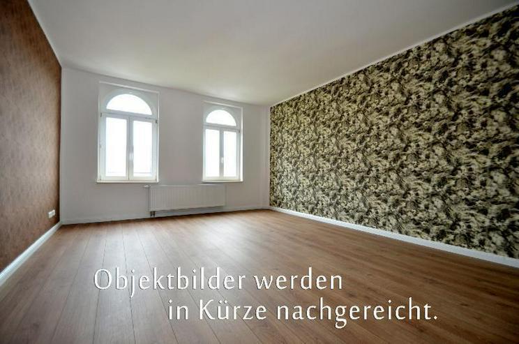 Bild 2: * Frisch renovierte 3-Zimmerwohnung in Mockau *