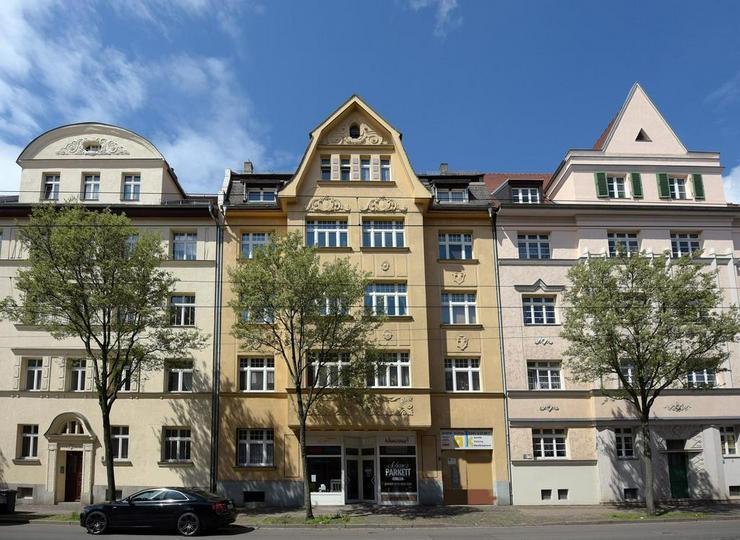 * Frisch renovierte 3-Zimmerwohnung in Mockau * - Wohnung mieten - Bild 1