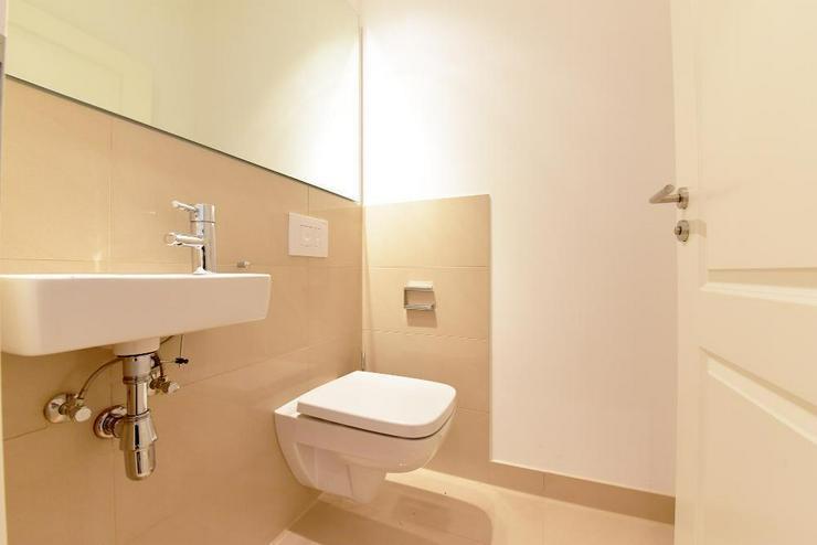 Bild 4: ERSTBEZUG nach hochwertiger Sanierung * 3 Zimmer * eigener Garten * Parkett/FB-Hzng. * u. ...