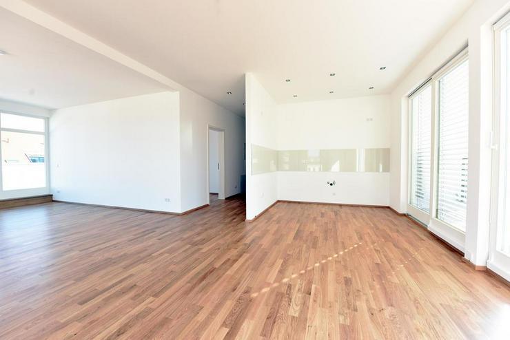 Bild 6: ERSTBEZUG nach hochwertiger Sanierung * 3 Zimmer * eigener Garten * Parkett/FB-Hzng. * u. ...