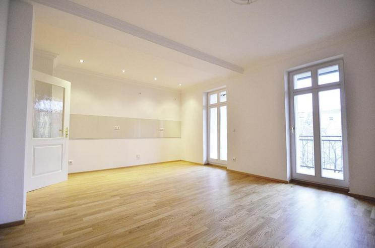 Bild 5: ERSTBEZUG nach hochwertiger Sanierung * 3 Zimmer * eigener Garten * Parkett/FB-Hzng. * u. ...