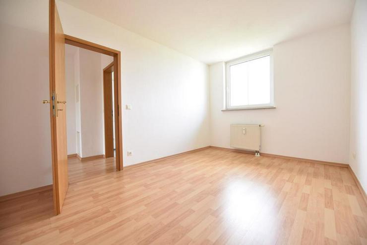 Bild 5: Taucha * Wohlfühl-2ZKB mit sehr großer Terrasse und großem Wohnzimmer * schön sonnig *