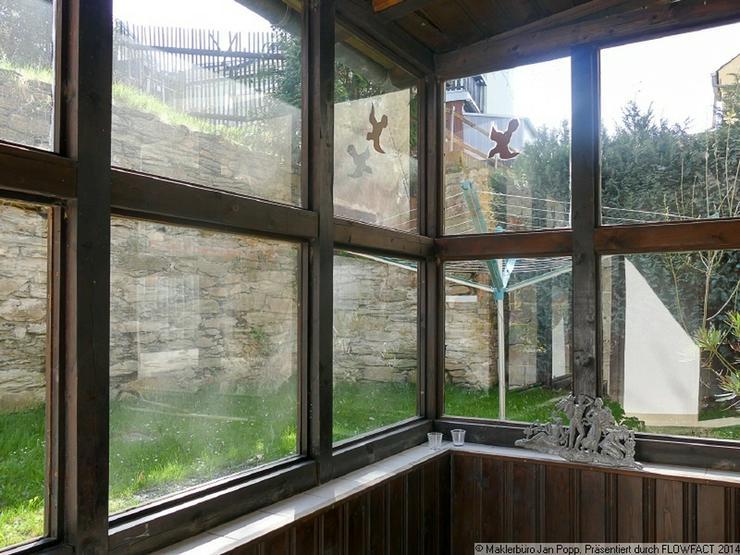 Bild 2: Große Küche, großes Bad, Garage, Terrasse und Garten