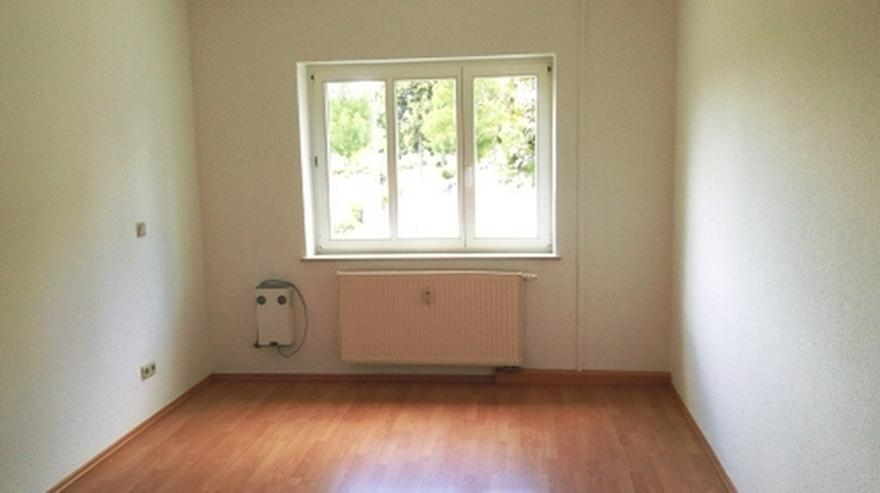 Bild 4: Kleine 2-Raum-Wohnung mit Balkon