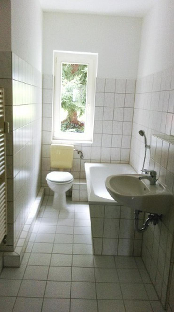 Bild 5: Kleine 2-Raum-Wohnung mit Balkon