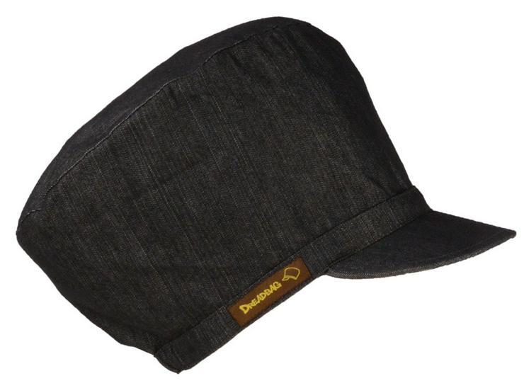 Dreadlocks Mütze kaufen Rasta Mütze kaufen - Kopfbedeckungen - Bild 1