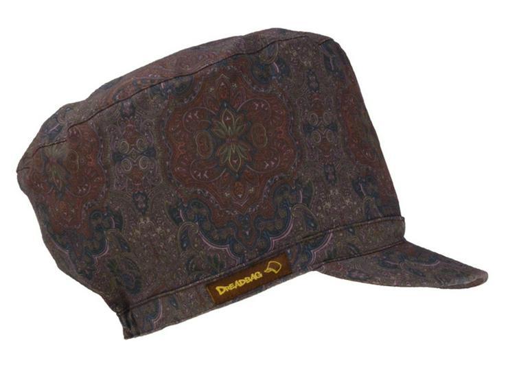 Bild 2: Dreadmütze kaufen Dreadlocks Mütze kaufen