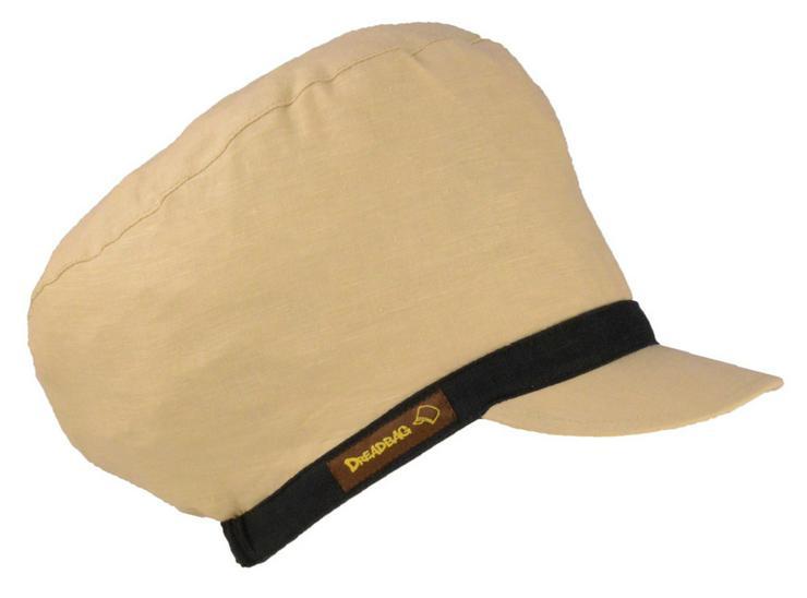 Bild 3: Dreadmütze kaufen Dreadlocks Mütze kaufen