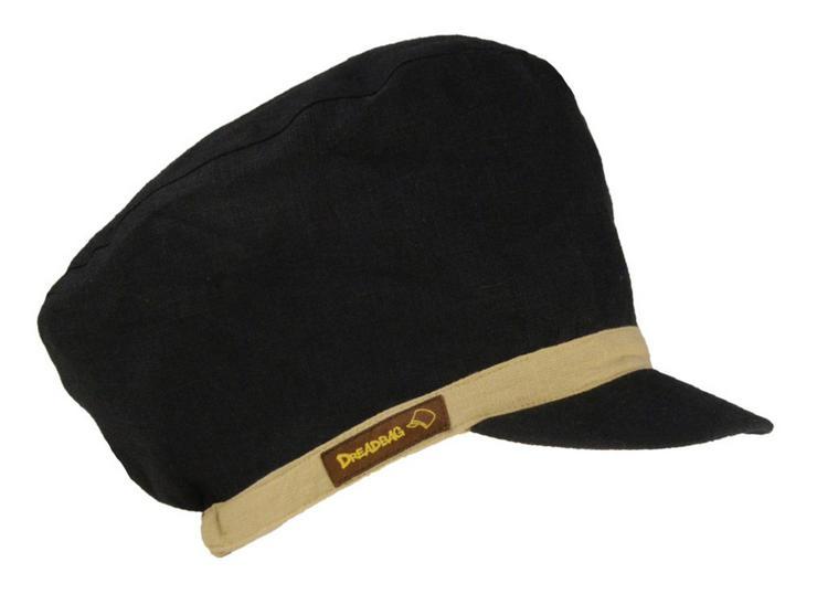 Bild 4: Dreadmütze kaufen Dreadlocks Mütze kaufen