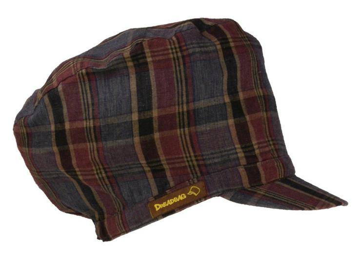 Bild 6: Dreadmütze kaufen Dreadlocks Mütze kaufen
