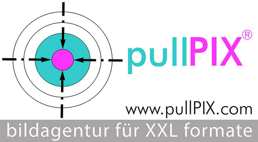 pullPIX  Bildagentur für XXL Bildformate