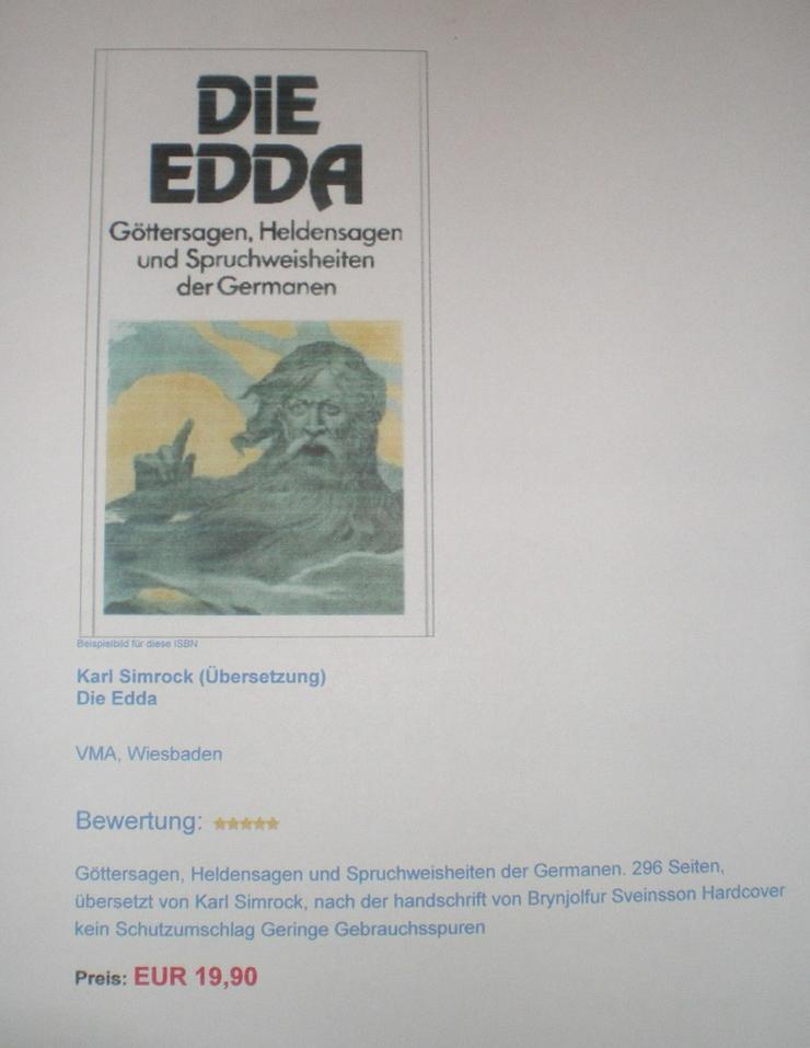 Bild 6: Bücher / Romane 4 Stück (FP) noch 1 x Preis runter gesetzt !