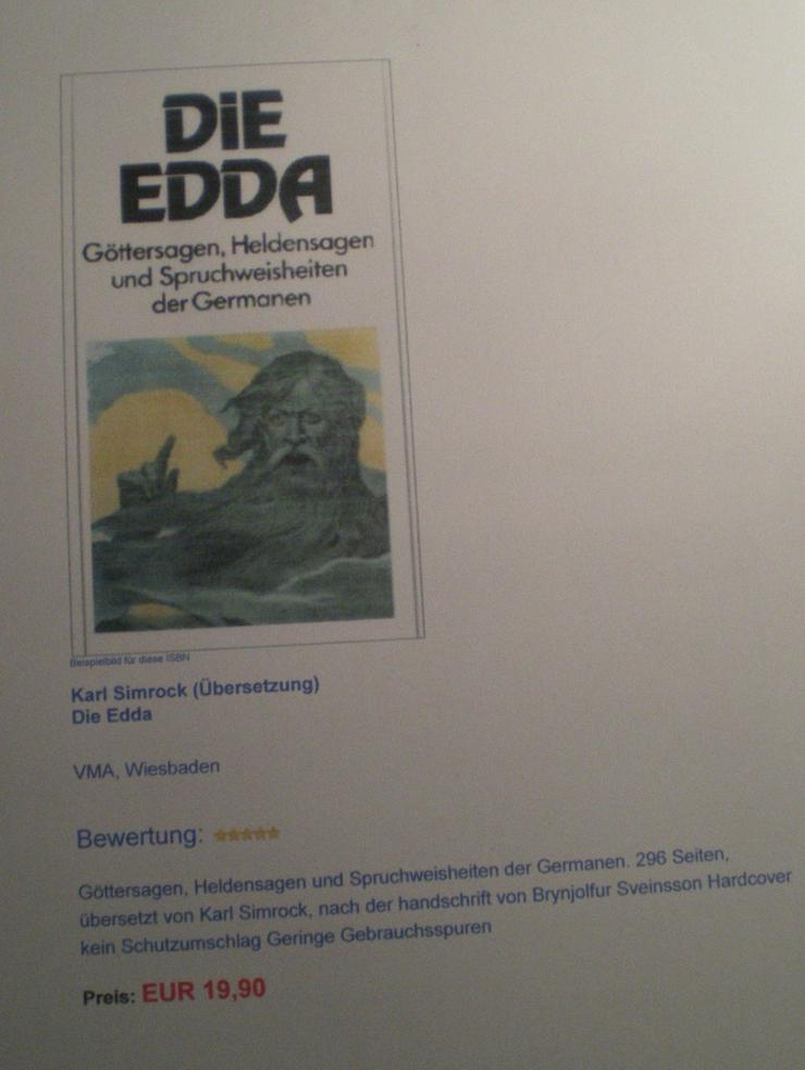 Bild 8: Bücher / Romane 4 Stück (FP) noch 1 x Preis runter gesetzt !