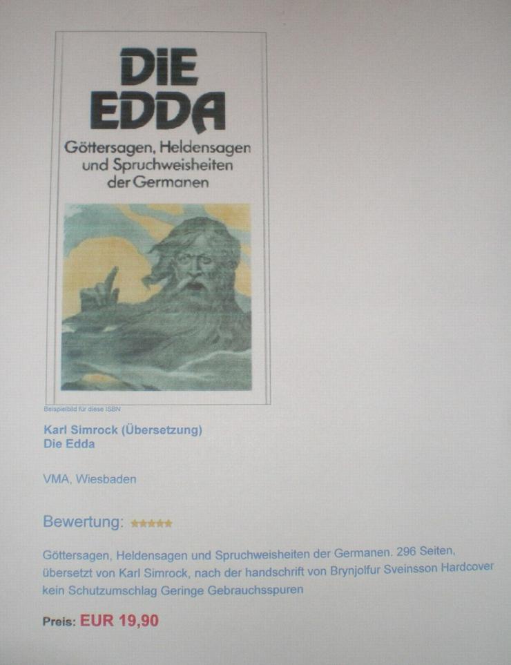 Bild 7: Bücher / Romane 4 Stück (FP) noch 1 x Preis runter gesetzt !