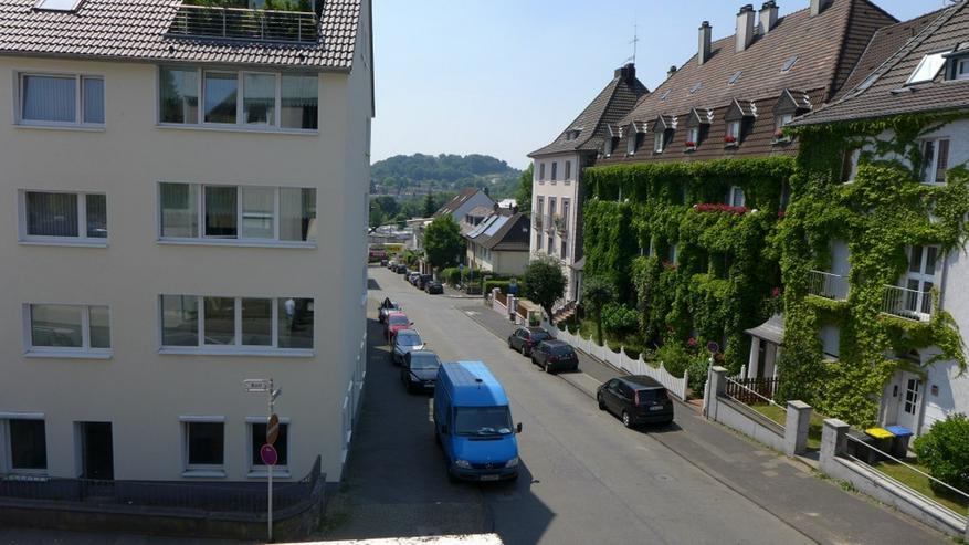 Bild 3: Helle 2-Zimmer Wohnung am Rott (Barmen) mit großem Balkon