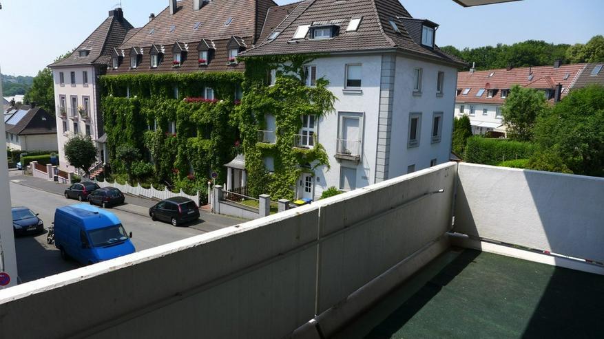 Bild 2: Helle 2-Zimmer Wohnung am Rott (Barmen) mit großem Balkon