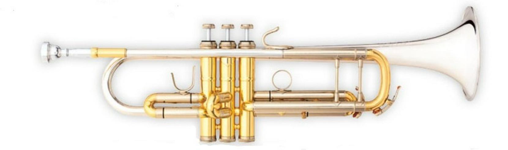 B & S Challenger Profiklasse Trompete 3137/2ST