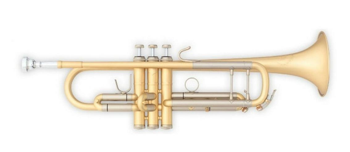 B & S Challenger II Profi - Trompete 3178/2 E - Blasinstrumente - Bild 1